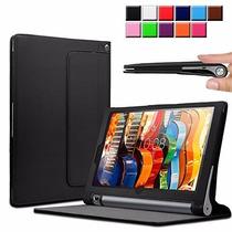 Funda Lenovo Yoga Tab 10 - Folio Infiland Superior De La Pu