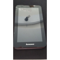 Display Y Táctil De La Tableta De Lenovo Idea Tab A1000
