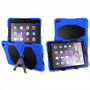 Military Case Uso Rudo Ipad Mini 1,2 Y 3 + Regalos Webtec