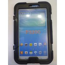 Protector Samsung P3200 Uso Rudo Galaxy Tab 3 7