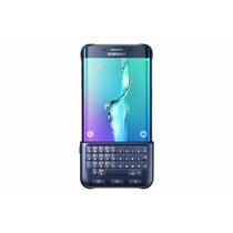 Teclado Oficial Bluetooth Samsung S6 Edge+ Plus Ej-cg928us