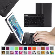 Funda Con Teclado Fintie Ipad Mini 4 Ultra Slim