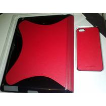 Protector Para Ipad 2 Y De Recalo Un Protector Para Iphone