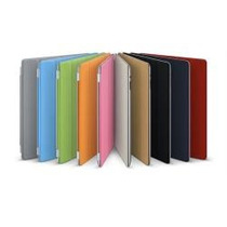 Apple Smart Cover Ipad 2 Poliuretano Todos Los Colores Omm