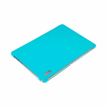 Samsung Galaxy Note 10.1 Rock Elegant Flip Cover Azul
