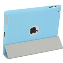 Funda Trasera Smart Cover Full + Mica + Pluma Stylus Ipad 2