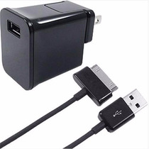 Cargador Y Cable De Datos Para Samsung Galaxy Tab 5v A 2a
