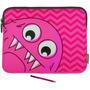 Kit Funda Tablet 10 + Stylus Rosa Perfect Choice Pc-982883