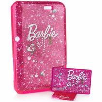 Camelio Tablet Barbie Paquete De Accesorios (acc-cam59)