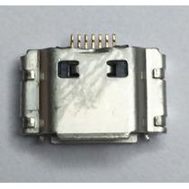 Conector De Carga Samsung I897 S7220 S7500 Son 10 Piezas