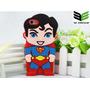 Funda Protectora Superman 3d Ipad Mini