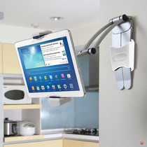 Cta Digital Soporte Base Premium Aluminio Tablet Pared Casa