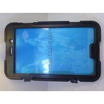 Protector Funda Survivor Uso Rudo Samsung Galaxy Tab 4 7.0