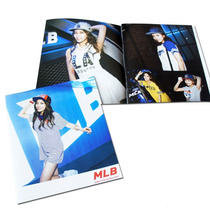 Miss A Suzy Photobook 2014 Mlb Summer Lookbook Envio Gratis