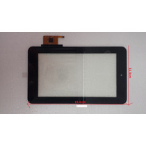 Touch Tablet Hp Slate 7 6 Pines Fpc-tp20843a-v5
