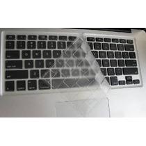 Foloxâ® Tpu Teclado Cubierta De Silicona Para Lenovo Portáti