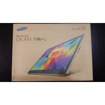 Samsung Galaxy Tab S Sm-t800 10.5 16gb Color Bronce Titanio
