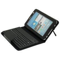 Teclado Bluetooth P/ Samsung Galaxy Tab2 P3110 P3113 P3100
