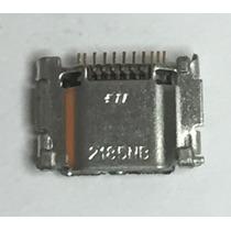 Conector De Carga Samsung S3 Son 10 Piezas