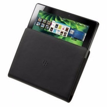 Funda De Piel Blackberry Para Tablet 7 Hdw-39228-001 - Negr