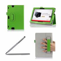 Funda Procase Nuevo Kindle Fire Hdx 8.9 Con Lápiz Stylus