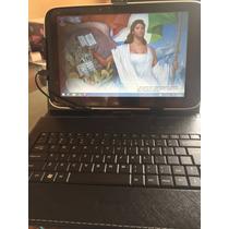 Tablet Sep Mx Funda Teclado Calidad Mayoreo