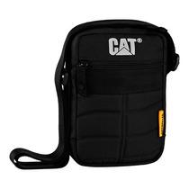 Bolsa Mochila Viaje Tablet Mini Rodney Negro Cat Equipaje