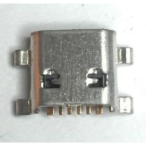 Conector De Carga Samsung I8160 Y Compatibles Son 10 Piezas