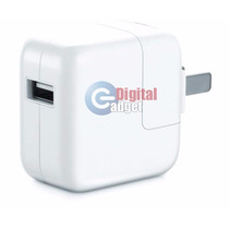 Cargador Ipad 1 2 3 4 Air Mini 10 Watts 5v 2a Iphone Touch