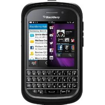 Caso De La Serie Otterbox Defender Para Blackberry Q10 - Emp