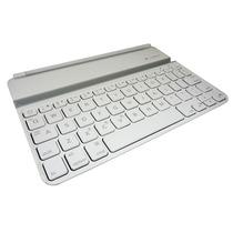 Logitech Teclado Ipad Mini Blanco Bluetooth