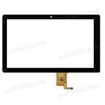 Touch Tablet Trio Stealth 10.1 Pulgadas Qsd C-10037-02