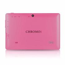Funda Chromo Inc 7 Tableta De Google Android 4.4 Pantalla