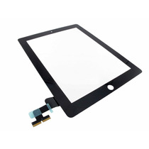 Touchscreen Ipad 3 Y 4 Cristal Digitalizador Garantizado
