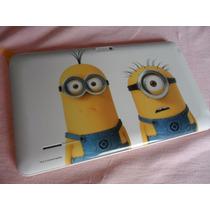 Carcasa Tablet 7 Minions Original