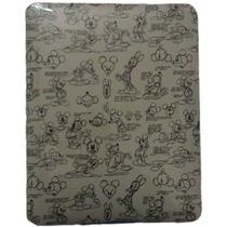 Funda Ipad Tablet Walt Disney Original Mickey Mouse Sketch