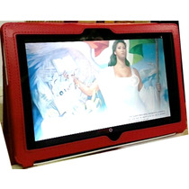 Funda Sep Mx Tablet Iusa Y Synnex + Mica + Stylus´+ Regalo