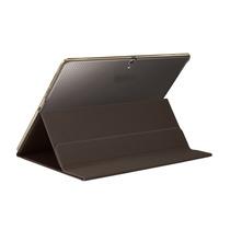 Funda Stand Flip Para Samsung Galaxy Tab S 10.5 + Mica