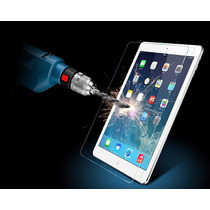 Mica Cristal Templado Glass Tempered Apple Ipad Mini 1 2 3