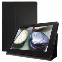 Kit Funda Folio Lenovo Ideatab S6000 10.1 + Mica