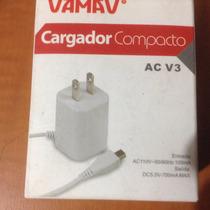 Cargador Pared V3 Vamav