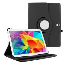 Kit Funda Giratoria Galaxy Tab S 10.5 T800 Mica+stylus
