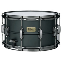 Tarola Tama Slp Big Black Steel 14 X 8 Nueva,