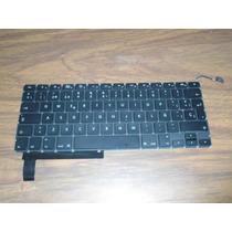 Teclado Macbook Pro 15 Pulgadas A1286 En Español, Usado