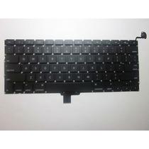 Teclado Macbook Pro 13 Español Incluye Instalación A1278
