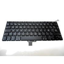 Teclado Macbook Pro 13 A1278 Español Apple Mac Original