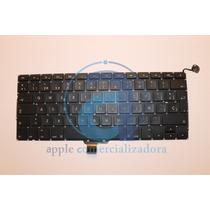 Teclado Macbook Pro 13 A1278 Español !instalación Gratis!