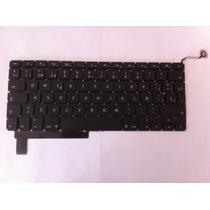 Teclado Macbook Pro A1286 De 15 Pulgadas Español Apple Nuevo