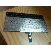 Teclado Macbook Air 11 A1370 A1465 Español Nuevo Y Original