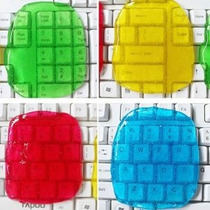 Colores Gel Limpiador Del Teclado Del Cyber ¿¿informática Li